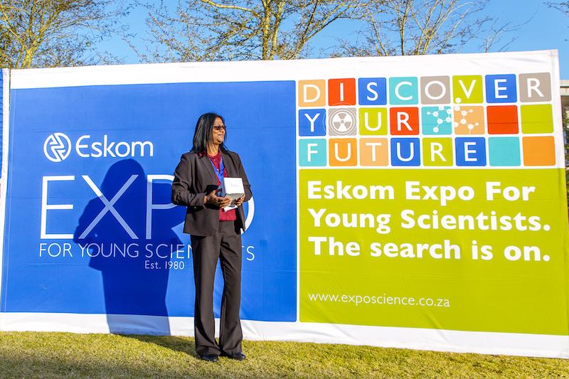 2018 Joburg Regional Expo